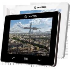 """STARK Монитор видеодомофона, 9"""" TFT LCD, hands-free, тачскрин, 2 выз. панели, 4 камеры, до 4- мониторов в паралель"""