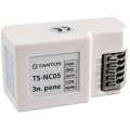 TS-NC05 Электронное реле предназначено для управления замком калитки и блоком управления ворот при использовании одной вызывной панели