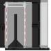 Кордон С3  Металлодетектор арочный многозонный всепогодный