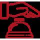Системы вызова персонала и оценки качества обслуживания