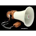 AT-M125B Мегафон 25Вт, выносной микрофон