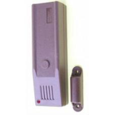 CTX-4-HB Беспроводной магнитоконтактный датчик (коричневый)