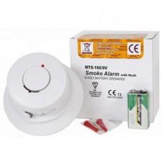 MTS166 Беспроводной оптико-электронный датчик дыма