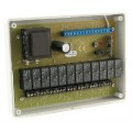 ST-6-HR-het Приемник-контроллер для управления 6 роллетами (воротами, рольставнями)