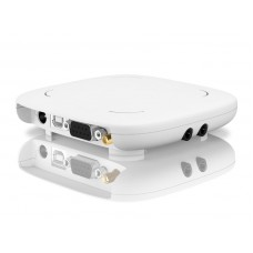 Стационарный GSM модем 900/1800 MHz RS232/USB (белый корпус)