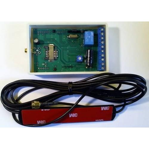 GSM-приставка к домофонам (более 20 абонентов) «Метаком», Цифрал, Визит, Элтис, Laskomex