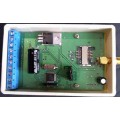 """GSM - ключ """"СИМ-4000"""" в корпусе с штырьевой SMA антенной"""