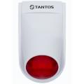TS-WS950 Беспроводный свето-звуковой оповещатель уличный