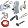 Крепёжные изделия и дополнительное оборудование