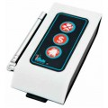 iBells-307 – кнопка вызова персонала с усиленным сигналом