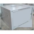 "TSn-6U450W Шкаф 19"" 6U В:368xШ:600xГ:450 мм  дверь металл"