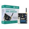 ЭРА-2000GSM Сетевой контроллер СКУД с GSM
