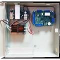 Gate-8000 UPS мод.1 Сетевой контроллер в корпусе с блоком бесперебойного питания