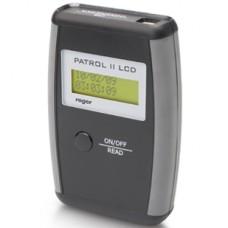 PATROL II LCD СчитывателЬ проксимити транспондеров