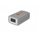 Адаптер SpRecord AU1 Автономное устройство записи телефонных разговоров на SD-карту памяти для аналоговых линий