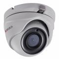 DS-T303 3Мп уличная купольная HD-TVI камера с ИК-подсветкой до 20м.