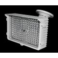TSp-IRM125-60-12 ИК-прожектор уличной установки, дальность 80м., угол 60 грд.