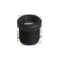 LB-080 Объектив Board Lens f=8 mm,  F 1.2, для видеокамер с матрицей 1/3.