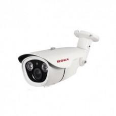 R-3040 Видеокамера цветная уличная (2,8-12мм.),AHD 2 Мп , 0,01/0,001 lux, ИК-24 LED до 30 м.