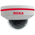 R-3054 PTZ  Видеокамера цветная купольная антивандальная (2,8-8мм.),AHD 2 Мп , 0,01/0,001 lux, ИК-24 LED до 20 м.