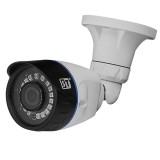 ST-2201 (3,6mm) 2MP (1080p), уличная цилиндрическая AHD-камера с ИК подсветкой до 20 м,