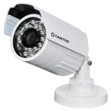 TSc-P720pAHDf (2.8) Камера уличн. цветная, 1Мп, 0,01 Lux, 12В. ИК-20 м.